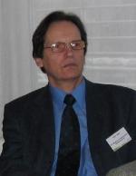 Stefan Appel || Direktor Hegelsbergschule Kassel