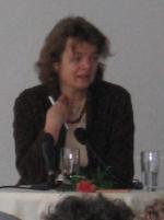 Prof. Ute Clement || Universität Kassel