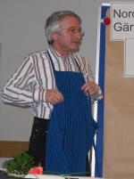 Walter Dörbaum || Staatliches Schulamt